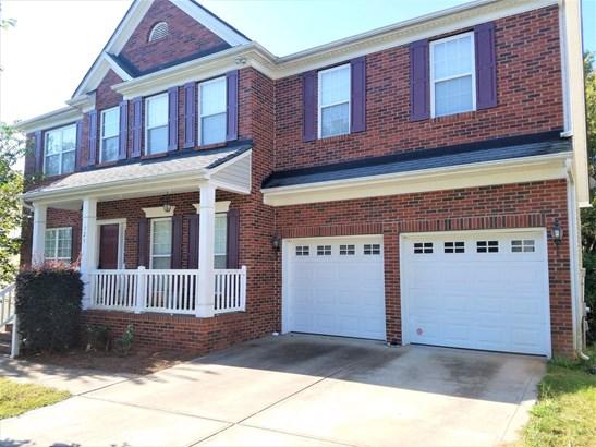 723 Larimer Lane, Charlotte, NC - USA (photo 1)