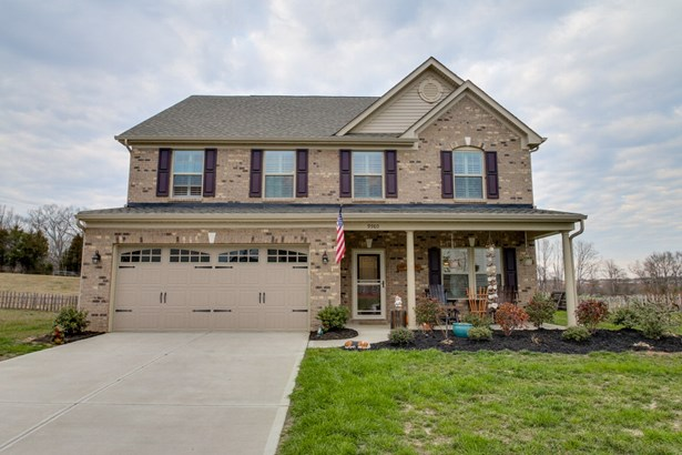 9980 Violet Cannon Drive Nw, Concord, NC - USA (photo 1)