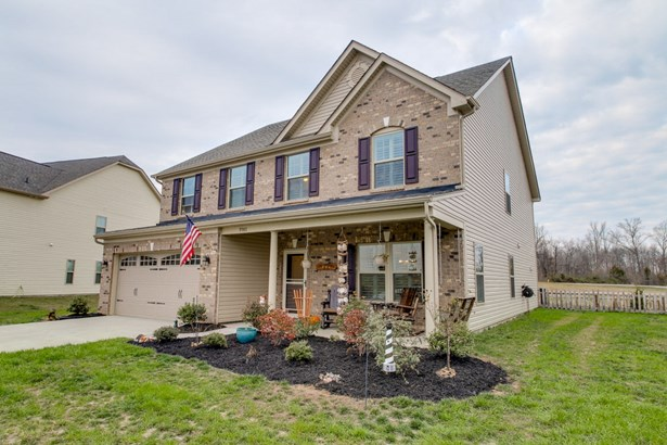 9980 Violet Cannon Drive Nw, Concord, NC - USA (photo 2)