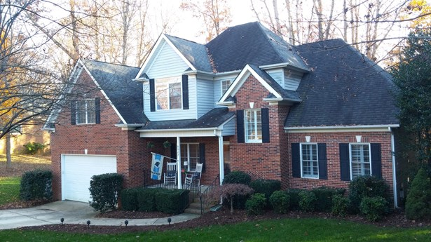 9027 Magnolia Estates Drive, Cornelius, NC - USA (photo 1)