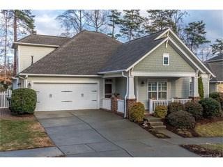 10413 Blackstone Drive, Huntersville, NC - USA (photo 1)