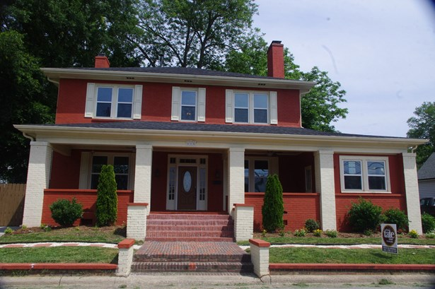 615 Sycamore Street, Lincolnton, NC - USA (photo 2)