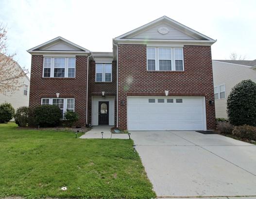 5435 Hammermill Drive, Harrisburg, NC - USA (photo 1)