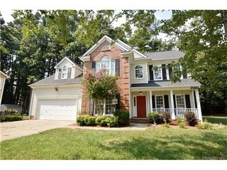 4408 Red Holly Court, Charlotte, NC - USA (photo 1)
