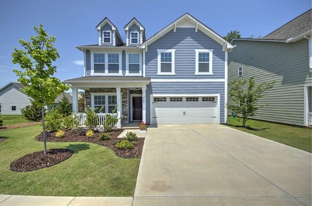 2029 Atwell Glen Lane, Pineville, NC - USA (photo 1)