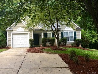 1547 Rumstone Lane, Charlotte, NC - USA (photo 1)
