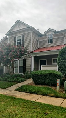 8340 Carob Tree Lane, Charlotte, NC - USA (photo 1)