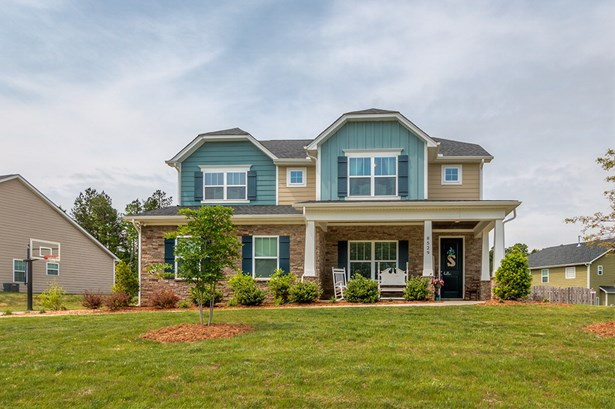 8529 Olde Stonegate Lane, Mint Hill, NC - USA (photo 1)
