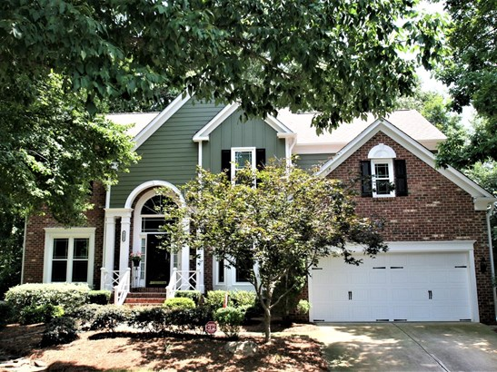 6206 Maple Cove Lane, Charlotte, NC - USA (photo 1)