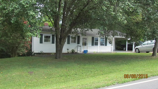 130 Watterson Rd, Grover, NC - USA (photo 1)