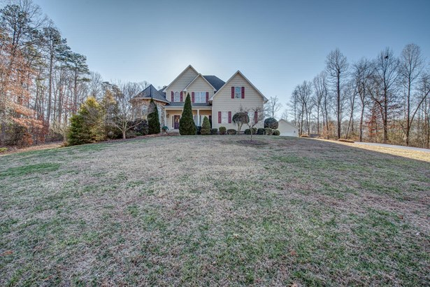 133 Ross Dr, Fallston, NC - USA (photo 1)