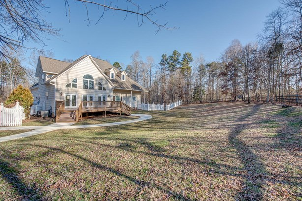 133 Ross Dr, Fallston, NC - USA (photo 3)