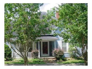 117 Steele Street E, Salisbury, NC - USA (photo 1)