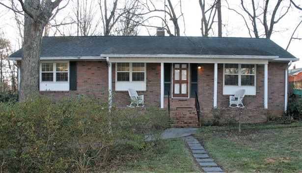 351 Eastwood Drive, Lincolnton, NC - USA (photo 1)