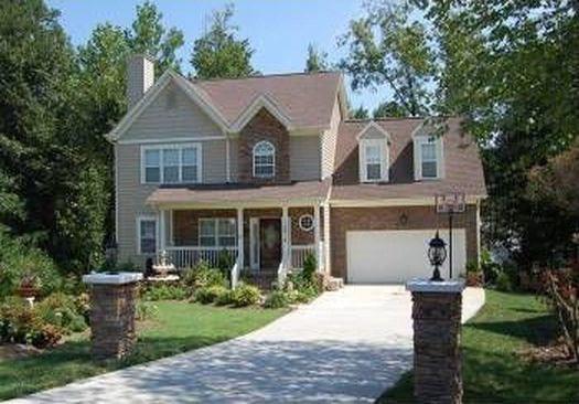 10914 Partridge Cross Lane, Charlotte, NC - USA (photo 1)