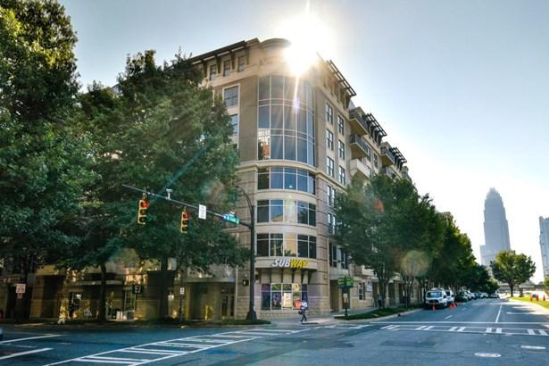 718 W Trade Street, Charlotte, NC - USA (photo 1)