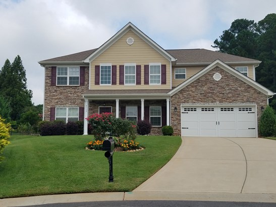 2119 Red Tail Court, Indian Land, SC - USA (photo 1)