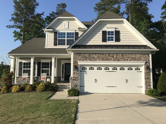 235 Hydrangea Drive, Lake Wylie, SC - USA (photo 1)