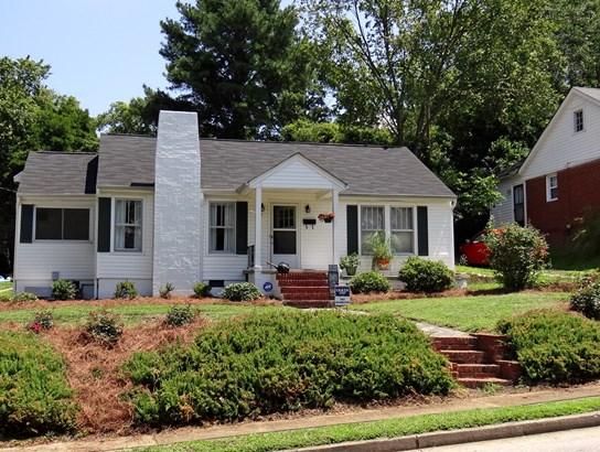 327 Spring Street Sw, Concord, NC - USA (photo 1)