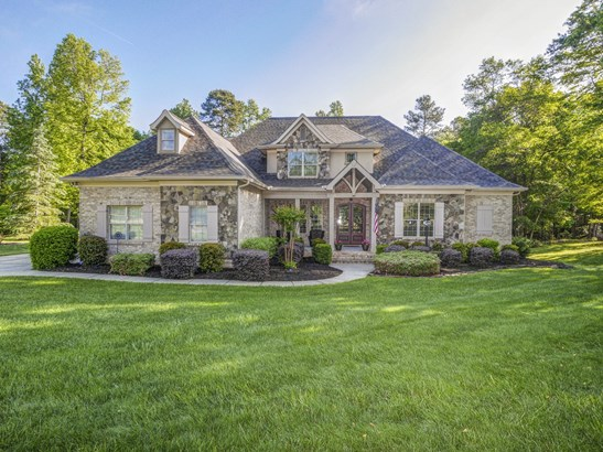 424 Terrapin Lane, Lake Wylie, SC - USA (photo 1)