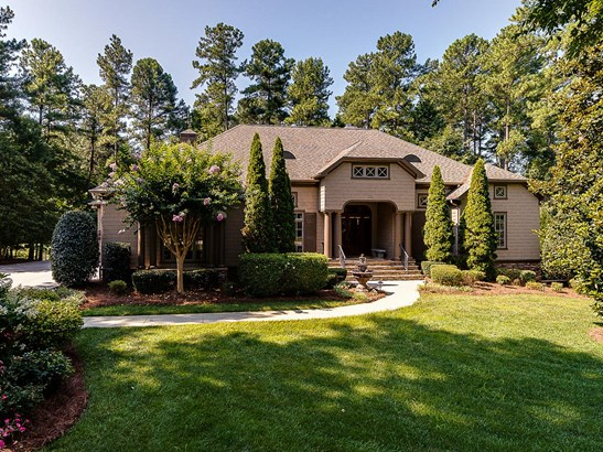 121 Marstons Mill Drive, Mooresville, NC - USA (photo 1)