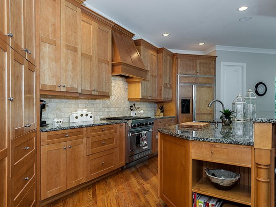 121 Marstons Mill Drive, Mooresville, NC - USA (photo 3)