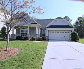 11490 Cedarvale Farm Parkway, Midland, NC - USA (photo 1)