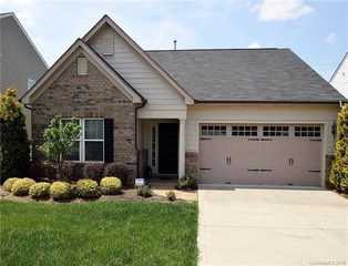 4421 Roundwood Court, Indian Trail, NC - USA (photo 1)