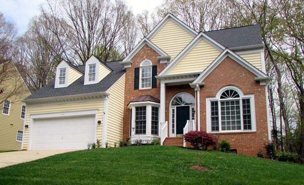 15716 Glencastle Street, Huntersville, NC - USA (photo 1)