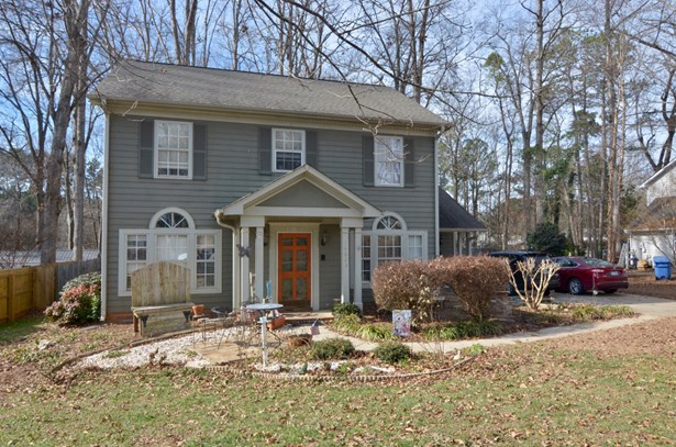14823 Rothwell Drive, Mint Hill, NC - USA (photo 1)