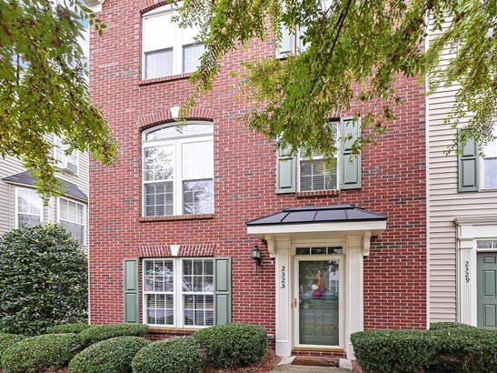 2325 Bonner Bridge Court, Charlotte, NC - USA (photo 1)