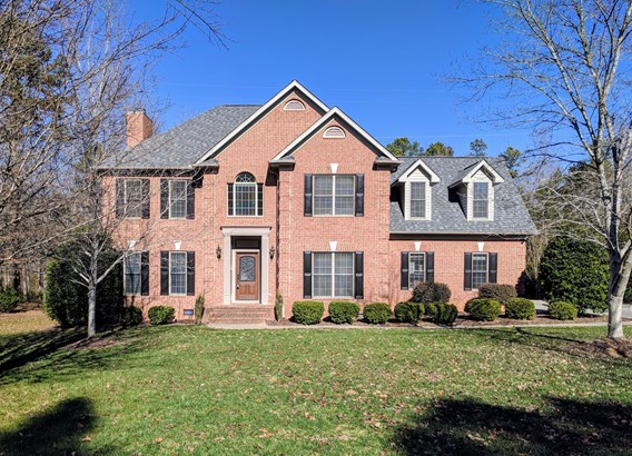412 White Chappel Court, Fort Mill, SC - USA (photo 1)