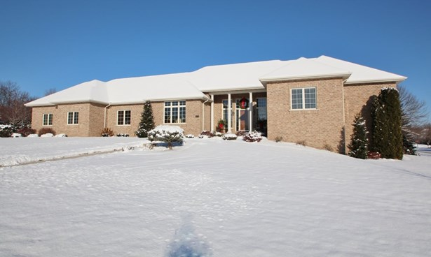 1 Story, Residential - HOBART, WI (photo 1)