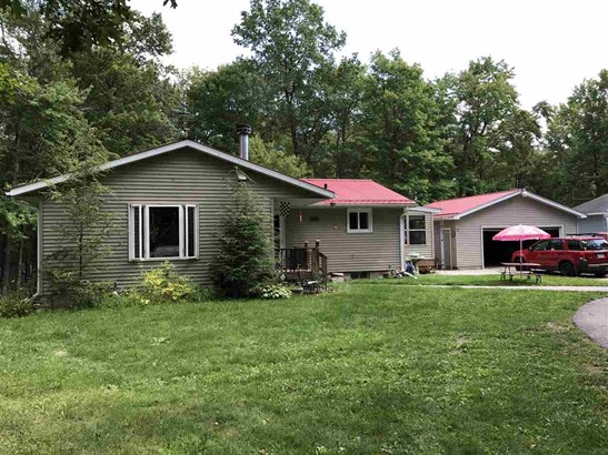 1 Story, Residential - AMBERG, WI (photo 2)