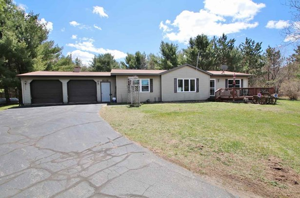 1 Story, Ranch - Athelstane, WI