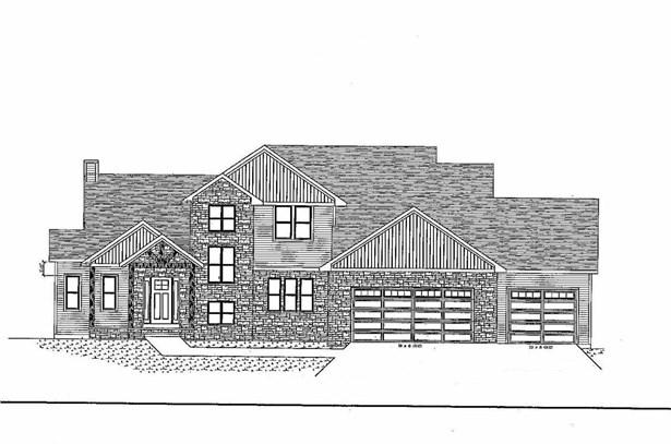 2 Story, Prairie/Craftsman - Green Bay, WI
