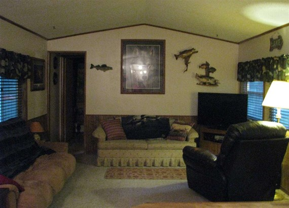 Residential, Mobile/w Land - CRIVITZ, WI (photo 4)