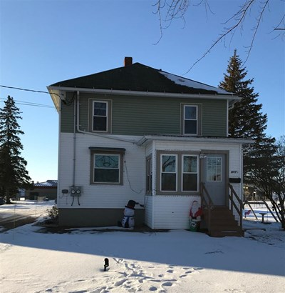 2 Story,2 Up and Down, Duplex (2 Unit) - SEYMOUR, WI (photo 1)