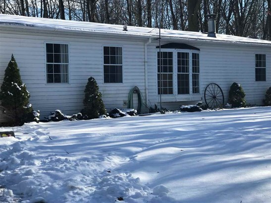 1 Story, Residential - OCONTO FALLS, WI (photo 1)