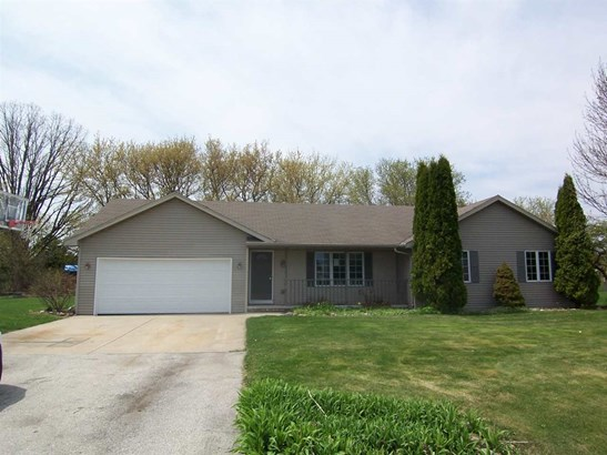 1 Story, Ranch - New Franken, WI (photo 1)