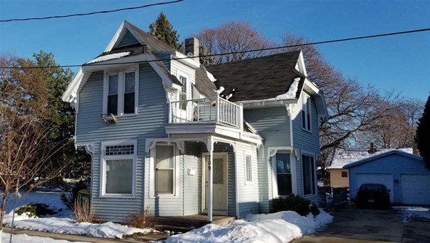 Duplex (2 Unit), 2 Story - GREEN BAY, WI (photo 1)