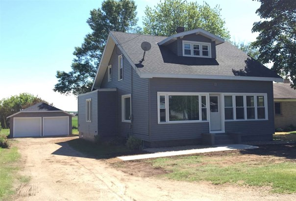 Residential, 2 Story - BRUSSELS, WI (photo 1)