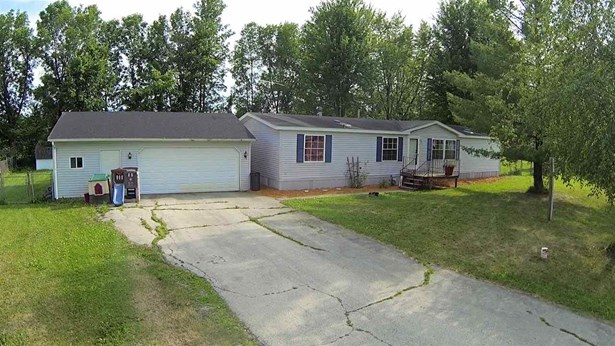 1 Story, Manufactured W/Land - Little Suamico, WI
