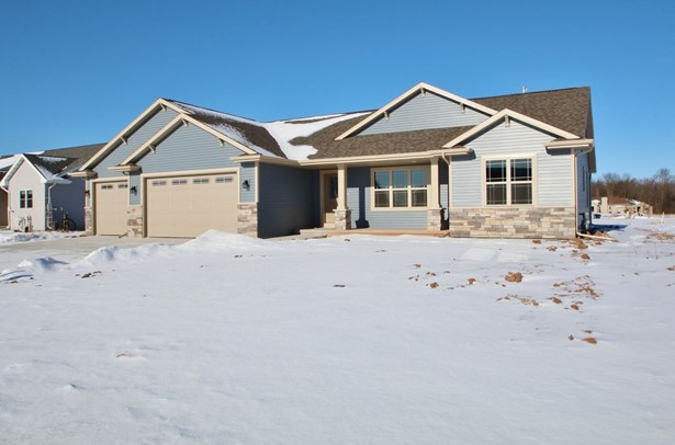 1 Story, Residential - WRIGHTSTOWN, WI (photo 1)
