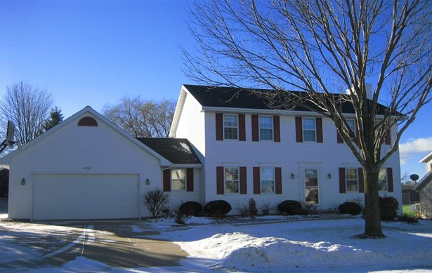 Residential, 2 Story - GREEN BAY, WI (photo 1)