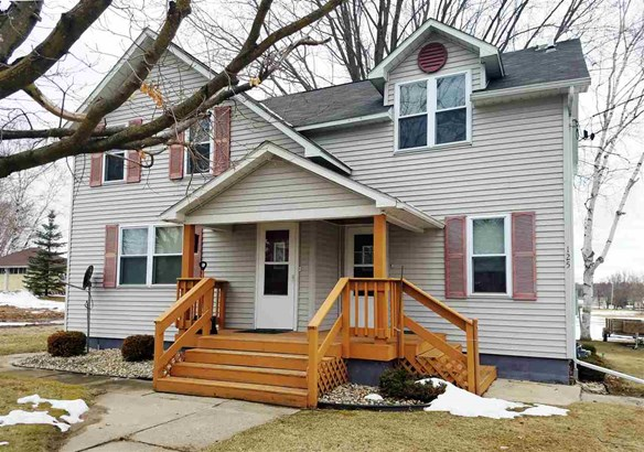2 Story,2 Up and Down, Duplex (2 Unit) - GILLETT, WI (photo 1)