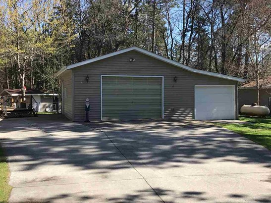 1 Story, Residential - SILVER CLIFF, WI (photo 2)