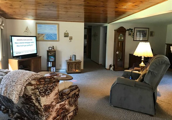 1 Story, Residential - SILVER CLIFF, WI (photo 5)