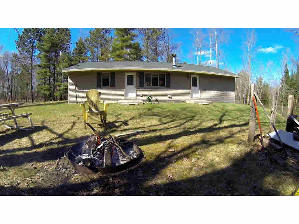 1 Story, Residential - TOWNSEND, WI (photo 1)