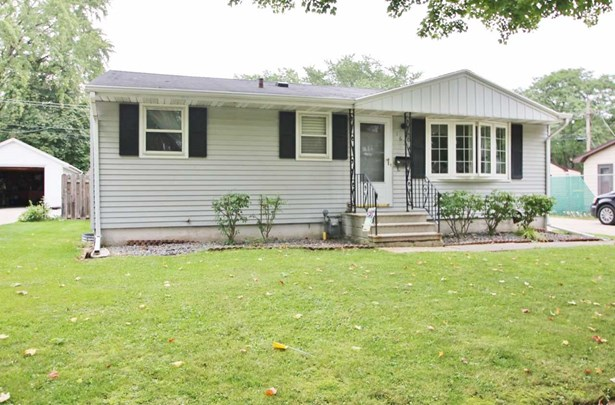 1 Story, Residential - GREEN BAY, WI (photo 2)